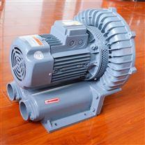 环形高压风泵