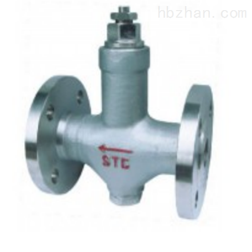STB可调恒温式蒸汽疏水阀
