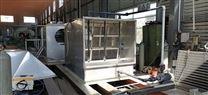 玻璃钢洗涤塔净化塔找瑞风环保值得信赖