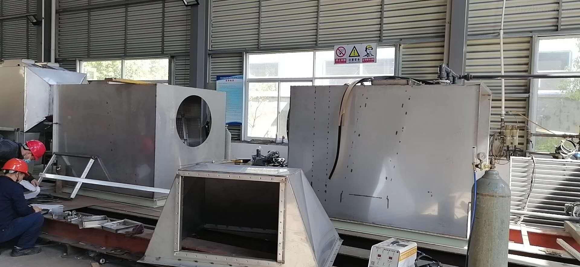 UV光氧废气净化器生产厂家找瑞思泰环保