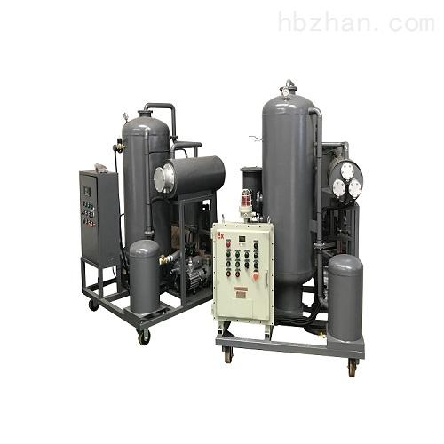 变压器滤油机,在线检测耐压值