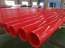 广西贵港内涂塑钢管现货销售
