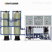 反渗透水设备 酒精废水处理设备