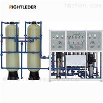 淄博反渗透设备 防疫物资生产水处理设备