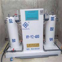 安徽省正压型二氧化氯发生器 经济实用