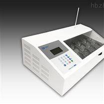 黄海药检RYJ-12B液晶屏药物透皮扩散试验仪