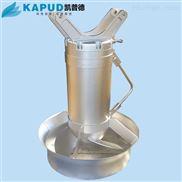 废水集中池潜水搅拌机QJB5/12-620/3-480S