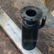 潍坊中泰环保ZTQT-10气提排泥装置