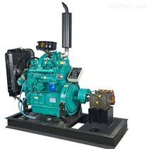 YX20/106D柴油机驱动下水道疏通机