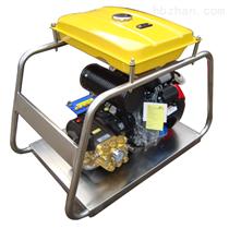 YX1743超高压管道疏通清洗机