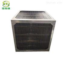 不锈钢材料耐腐蚀耐高温300℃气气换热芯体