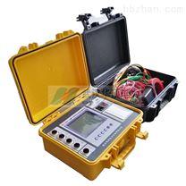 HD-500U全自动电容电感测试仪