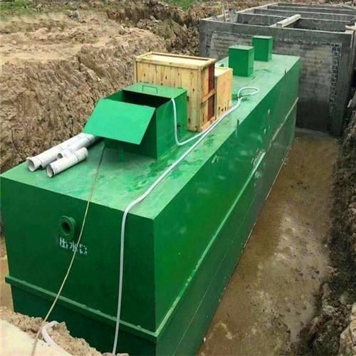 一体化医院废水处理装置价格