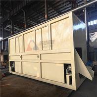 混合垃圾处理机 垃圾筛分机滚筒筛生产基地