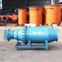 800QZB-70大型潜水轴流泵厂家
