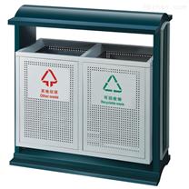 揚州垃圾箱廠家-戶外垃圾桶-分類果皮箱