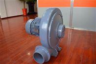 全风三相380V大风量3.7KW铝合金中压鼓风机