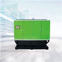 5000平温室采暖电热水锅炉选型