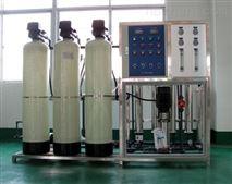 厂家热销工业反渗透净水设备水厂