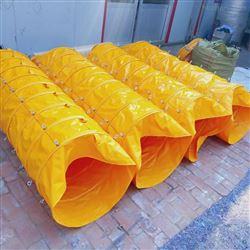 黄橡胶布除尘布袋