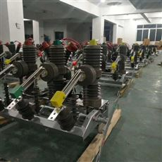 ZW32-12河南郑州仓库直销10KV看门狗高压断路器
