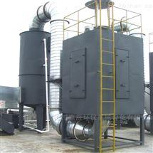 屠宰场活性炭废气吸附塔