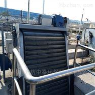 无动力机械栅除污机