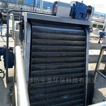 郑州回转式格栅除污机就选中泰环保