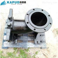与排污泵自动对接耦合装置GAK100_凯普德