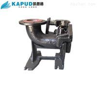 铸造铸铁潜水排污泵耦合装置GAK65 凯普德