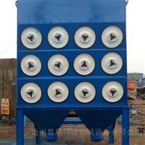 嘉辰定制斜插式滤筒除尘器 除尘设备厂家
