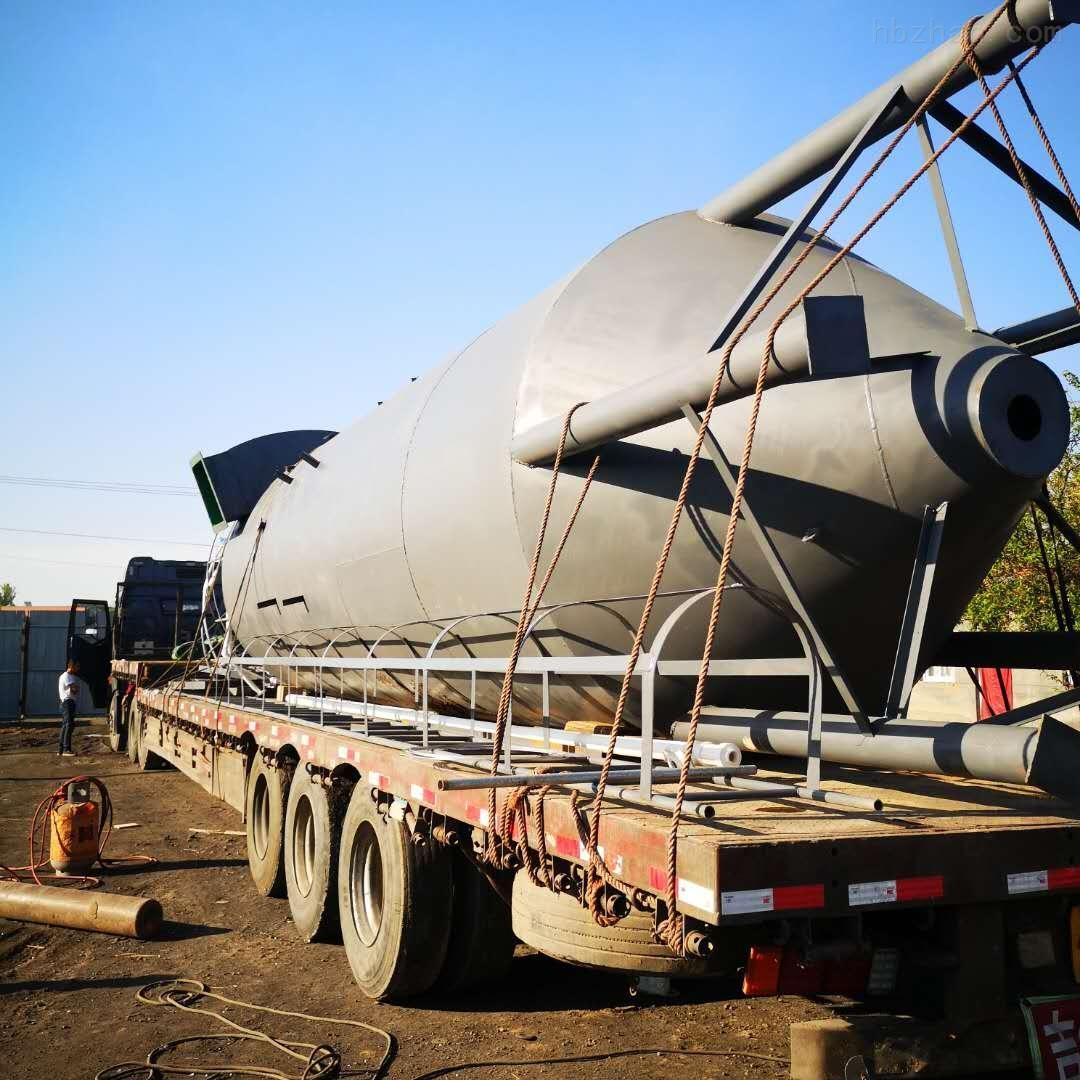环振供应大型脱硫脱硝尾气处理设备