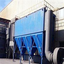 hz-108环振厂家高温布袋除尘器符合国家排放标准