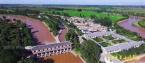 CET助力宁夏灌区自动化、信息化建设!