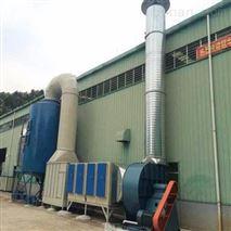 工厂通风除尘系统