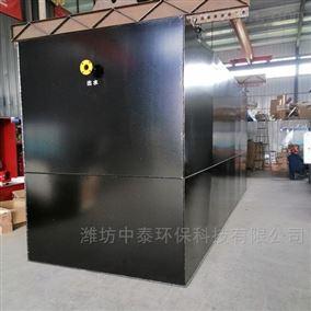 安徽安庆市地埋一体化污水处理设备精致精细