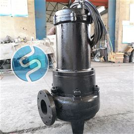 排污水大流量排污泵 防洪抢险泵