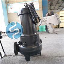 防爆矿用潜水排污泵适用范围