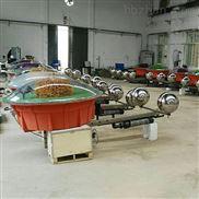 惠州湿地水生态修复微纳米曝气技术