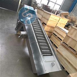 GSHZ-800回转式机械格柵清汙機格栅