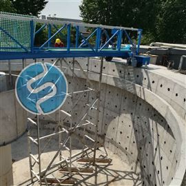 ZQXN-25桥式刮吸泥机 产源地品质保障