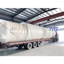 20吨塑料聚乙烯储罐精品PE储罐真防腐