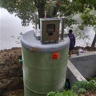 一体化雨水提升泵站运输技巧有哪些?