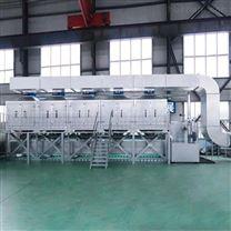 活性炭吸附催化燃烧设备 废气净化处理装置