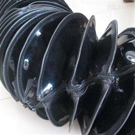广西l拉链式油缸防护罩规格