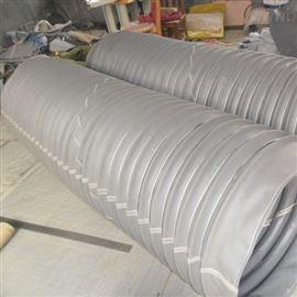 玻璃纤维材质防火耐温伸缩软连接