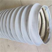 耐磨帆布软连接生产