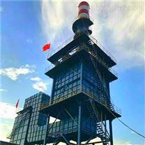 安丘大恒机械高压静电除尘器设备厂家