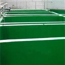 扬州水池防腐公司-污水池玻璃钢防腐施工