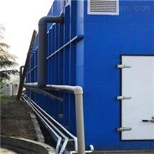 RCYTH兴宁市洗涤厂废水处理设备定制
